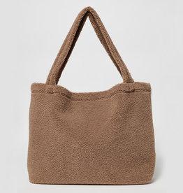 Studio Noos Studio Noos Mom Bag Chunky Teddy-brown