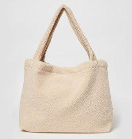 Studio Noos Studio Noos Mom Bag Chunky Teddy-beige