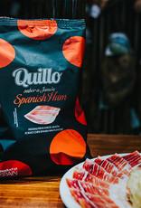 Quillo Chips 130gr.-iberico ham