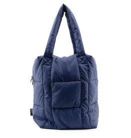 Tinne+Mia CLODE Puffy shoulder bag-dutch blue