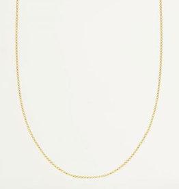My Jewelry Ketting Basic Large-gold