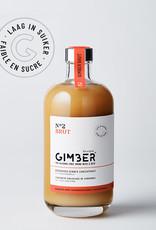 Gimber Gimber Bio NR.2 BRUT-500ml