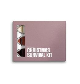 Chocolate Box Christmas Survival Kit-mix