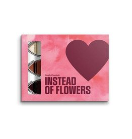 Chocolate Box Instead of Flowers-mix