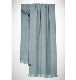 Bufandy Alpaca sjaal Solid-ash blue