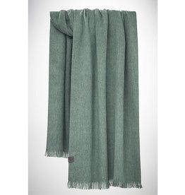 Bufandy Alpaca sjaal Solid-misty sage