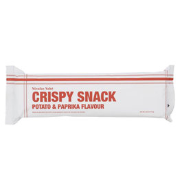 Nicolas Vahé Crispy Snack-potato & paprika