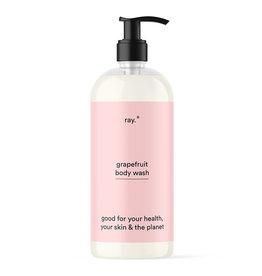 Ray. Body Wash 500ml-grapefruit