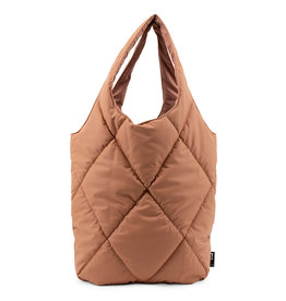 Tinne+Mia CARMEL Puffy bold bag-tuscany