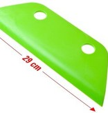 Tail Fin Green -Soft 150-022