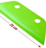 Tail Fin Grün -Soft 150-022