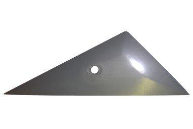Platinum Silver EZ Squeegee 150-028