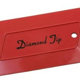 DIAMOND TIP RED