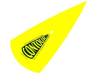The Contour Yellow 150-031