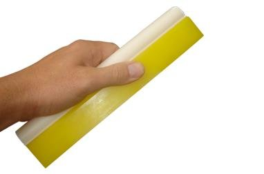 "TURBO SQUEEGEE 24cm/10 "" 150-002"