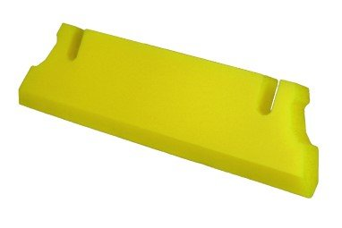 GRIP-N-GLIDE YELLOW - REPLACEMENT 150-069-R