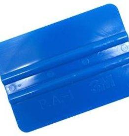 3M BLUE SQUEEGEE