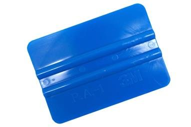 3M BLUE SQUEEGEE 150-3MPA-2