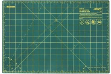 OLFA CUTTING MAT 250-RM-IC series