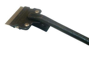 RAZORBLADE HOLDER 300-005