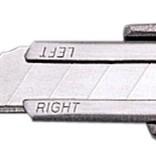 NT Cutter -Pro Knife metal grip 100-A300GR