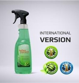 SurfaceCleaner-II International Version 600-SC02SurfaceCleaner-II International Version