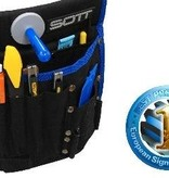 PROFESSIONAL TOOLBAG 400-016S-017
