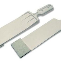SCRUBBER SCOURING PAD SQUEEGEE