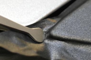 SOTT WRAP TWEEZERS 350-201/350-310/350-311