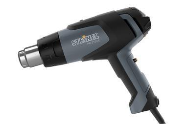 Heißluftpistole EXPERT -2200 W 400-HG2120E