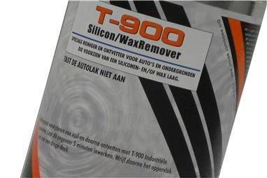 SILIKON-/WACHSENTFERNER 600-T900