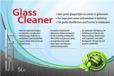 GLASSCLEANER 600-GC101