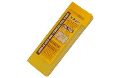 OLFA® 9mm Edelstahl Snap-Off Blades 120-AB-10S