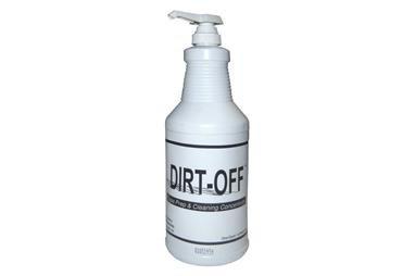 DIRT-OFF 600-DO