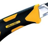 OLFA® Fiberglass-Reinforced Auto-Lock Utility Knife 100-L5-AL