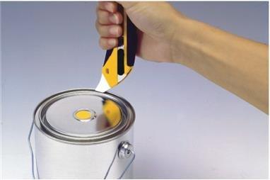 OLFA® Fiberglas-verstärktes Ratchet-Lock Utility Messer 100-L-5