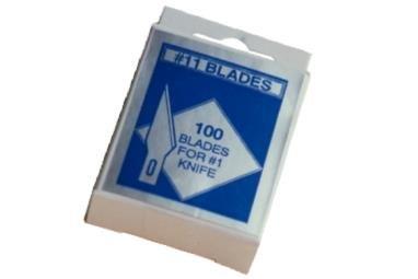 X-ACTO BLADES 120-020