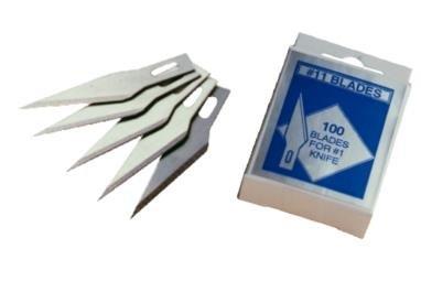 X-ACTO Klingen 120-020