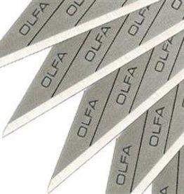 OLFA 30º SNAP-OFF BLADES