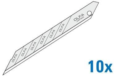 OLFA 30º AFBREEKMESJES 120-SAB-10