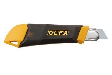 OLFA Heavy-Duty Seitenschloss Cutter 100-FL