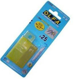OLFA Ersatzklingen für OLFA Art-Knife