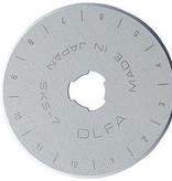 OLFA 45mm Tungsten Tool Steel Rotary Blade 120-RB45-1