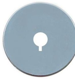 OLFA 45mm Tungsten Tool Steel Rotary Blade - 10 blades