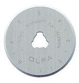 OLFA 28mm Tungsten Tool Steel Rotary Blade 120-RB28-10