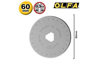 OLFA Reservemes 120-RB60-1