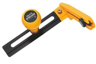 OLFA® Heavy-Duty Compass/Circle Cutter 100-CMP-2