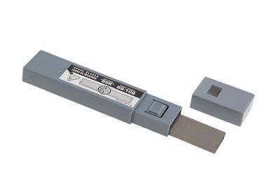 OLFA 100mm Dual Edge Scraper Blades 120-BS-10B