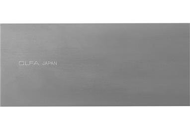 OLFA 100mm Flexible Dual-Edge Scraper Blades 120-BSF-10B