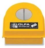 OLFA Container 120-DC-2